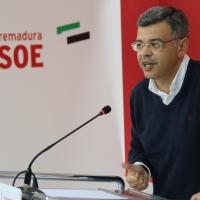 """El PSOE celebrará unas jornadas sobre Memoria Histórica """"sin complejos"""""""