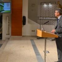 La Junta promete para octubre la carretera de Villafranca a Fuente del Maestre