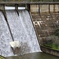 Aumenta en 779 hectómetros cúbicos el agua embalsada en España