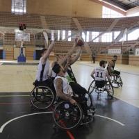 El Mideba accede a semifinales de la Euroliga 3 como primero de grupo