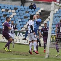 Imágenes del CD. Badajoz 2 - 0 FC Jumilla