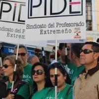 Empleados Públicos se manifestarán mañana frente a Presidencia