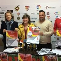 El fútbol femenino se pone en valor en Badajoz