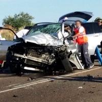 Navarro quiere un pacto en seguridad vial ante el repunte de accidentes en Extremadura