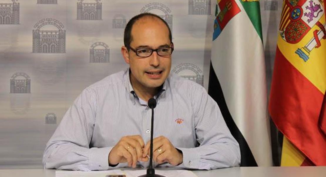 El PP denuncia la incorporación de un nuevo alto cargo al equipo de Osuna