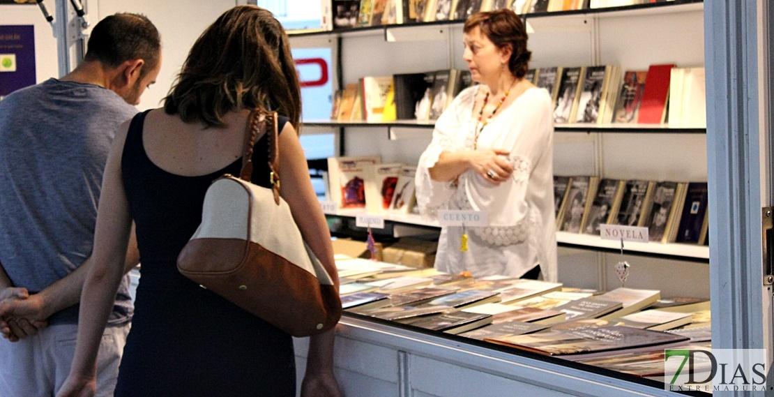 Novedades en la Feria del Libro de Mérida para atraer visitantes