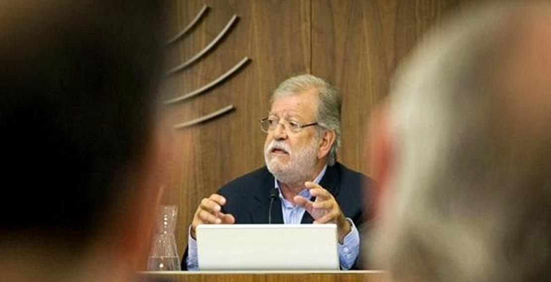 Juan Carlos Rodríguez Ibarra, un premio premiado