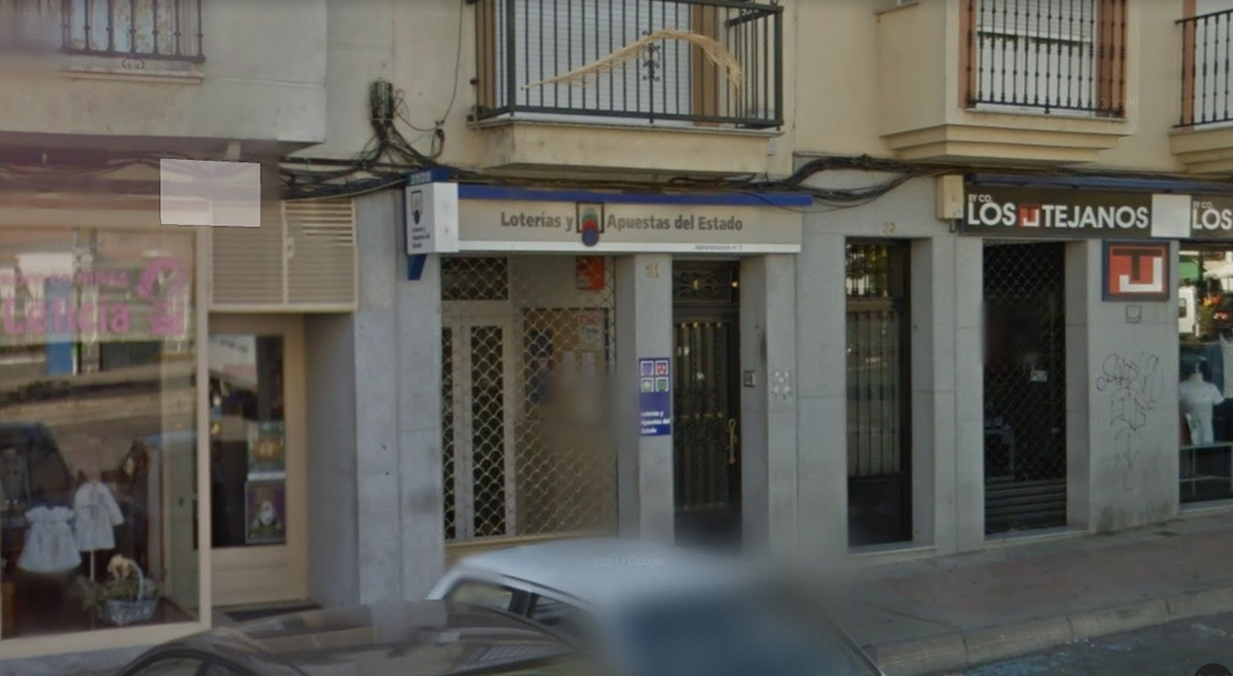 La Bonoloto deja un primer premio de casi 600.000 euros en Extremadura