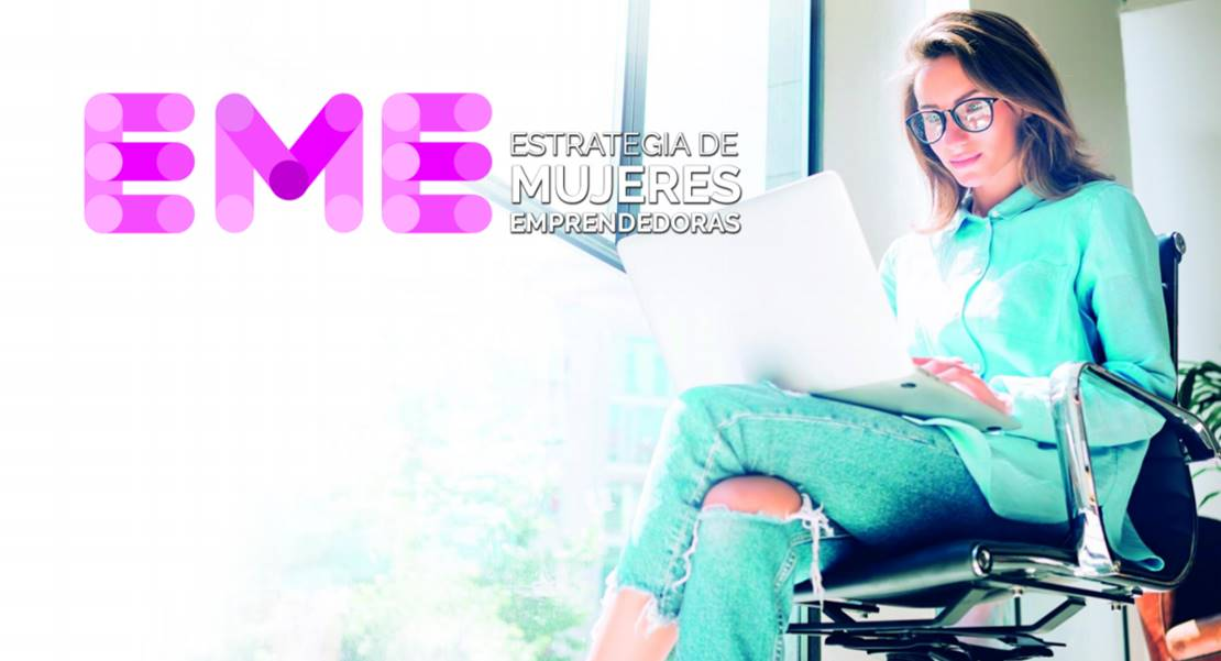 EME Emprende, un programa para guiar a las mujeres que desean emprender