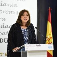 El PP exige a la Junta diálogo con los profesores de religión