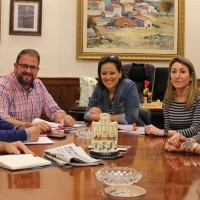 Los comerciantes de Mérida realizan actividades para impulsar el comercio local