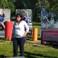 'El amor hace familias', una exposición sobre familias LGTB