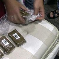 La Guardia Civil desarticula una organización de narcotraficantes