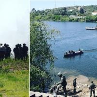 La Brigada XI participa en el ejercicio ORION