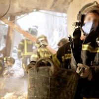 Encuentran entre los escombros el cadáver del extremeño desaparecido