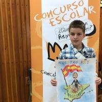Un cacereño gana la 37ª edición regional del concurso ¿Qué es un Rey para ti?