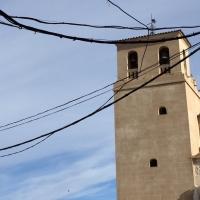 Cabezas marca como prioridad eliminar el cableado aéreo en el Casco Antiguo