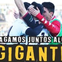 El CD. Badajoz espera alcanzar los 10.000 para la final ante el Lorca