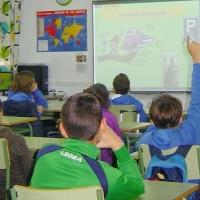 Siete centros educativos de la región contaran con el portfolio europeo de las lenguas