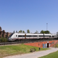 ADIF reactiva la expropiación de terrenos para la línea de alta velocidad en Mérida