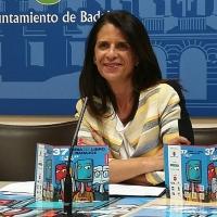 María Dueñas, Javier Sierra, Marwan o Defreds estarán en la Feria del Libro de Badajoz