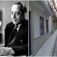 Solicitan una placa conmemorativa de Arturo Barea en Badajoz