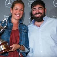 Mercedes Trophy, Tenis & Pádel Tour presentados en Badajoz