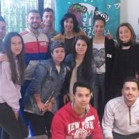 Guareña inaugura el curso de Actividades Auxiliares de Agricultura