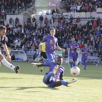 El CD. Badajoz pide ayuda a su afición para lograr la permanencia