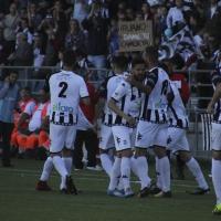 Imágenes del CD. Badajoz 1 - 0 Lorca Deportiva