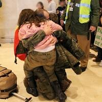 La Brigada 'Extremadura' XI, desplazada al Líbano, inicia el regreso a casa