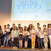 Villanueva vuelve a premiar la literatura en el XXXIV premio Felipe Trigo