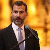 El Rey entrega el miércoles, en Yuste, el Premio Europeo Carlos V a Tajani