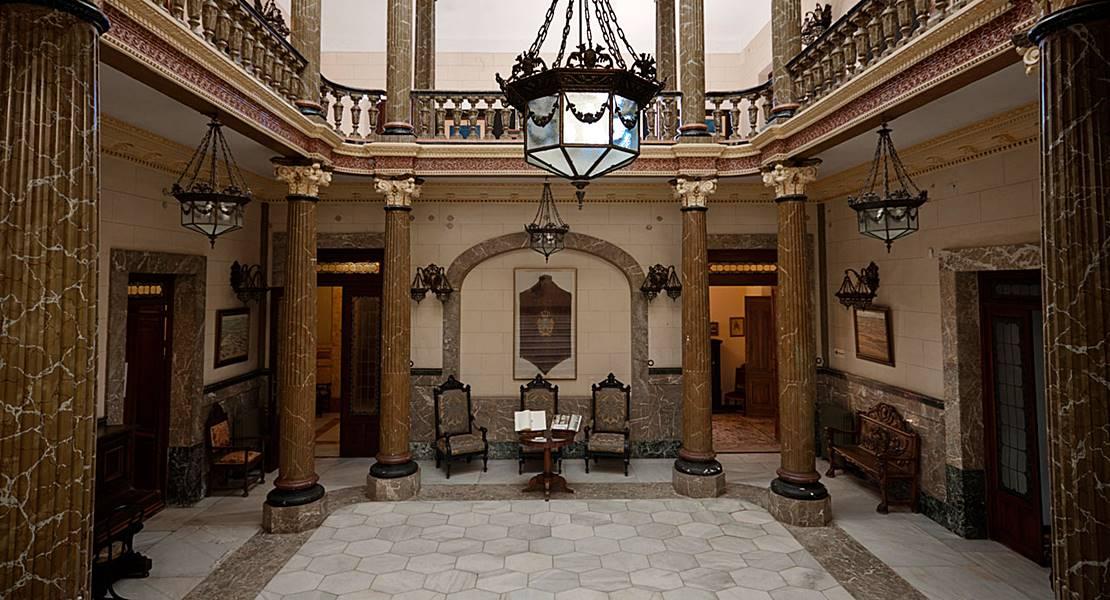 Visitas guiadas gratuitas por los museos de Don Benito