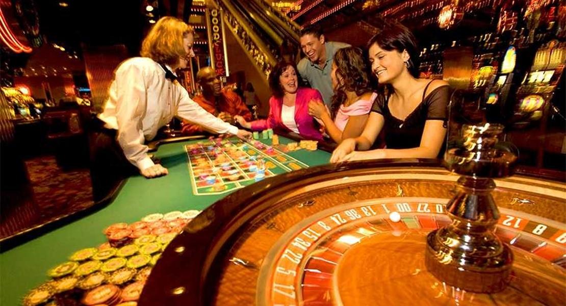 OPINIÓN: ¿A medida de quién se está haciendo la ley extremeña de los casinos?