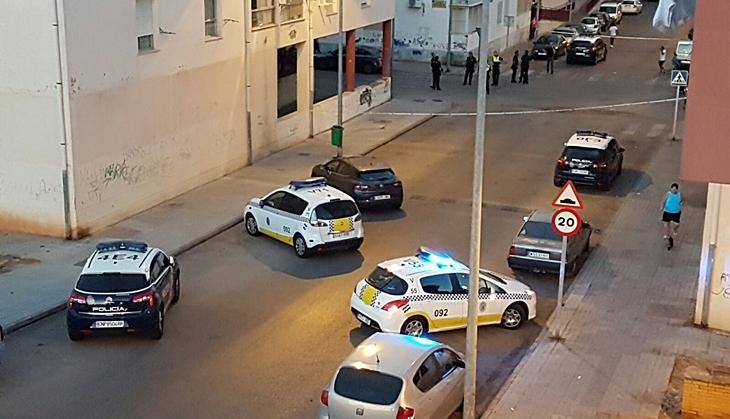 La experiencia de 33 policías envueltos en enfrentamientos a vida o muerte
