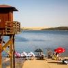 Extremadura persigue ser primer destino de interior en turismo acuático