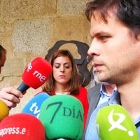 Jaén pide a Vara que aproveche el Gobierno de Sánchez