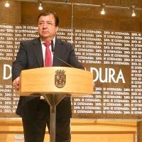 """Vara: """"No se lo voy a poner fácil al Gobierno de Pedro Sánchez"""""""