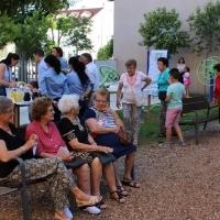 Mérida asume la gestión del Hogar de Mayores de la Zona Sur