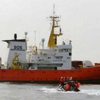 Vara aplaude a Sánchez y ofrece Extremadura para acoger a migrantes del barco 'Aquarius'