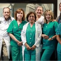 Entrevista al jefe de Hemodinámica y Cardiología del hospital Infanta Cristina