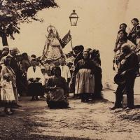 Extremadura regresa del pasado en 41 fotografías