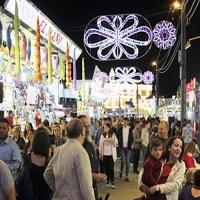 Controles de tráfico, drogas, alcohol y antiterroristas en la Feria de San Juan