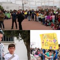 Niños de Las 800 y El Gurugú piden mejoras para que no vuelva a suceder