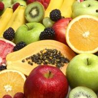 ¿Por qué hay fruta que tiene poco sabor?
