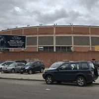 Badajoz Adelante pide mejoras en el exterior de la plaza de toros