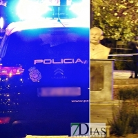 Los vecinos del Cerro de Reyes alertan de un nuevo tiroteo en la barriada