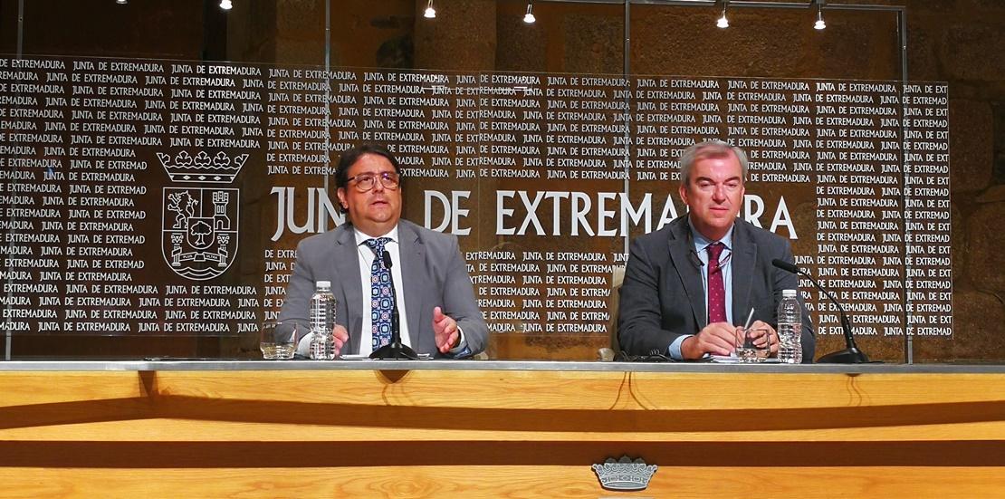 Cerca de 115.000 personas están en lista de espera sanitaria en Extremadura