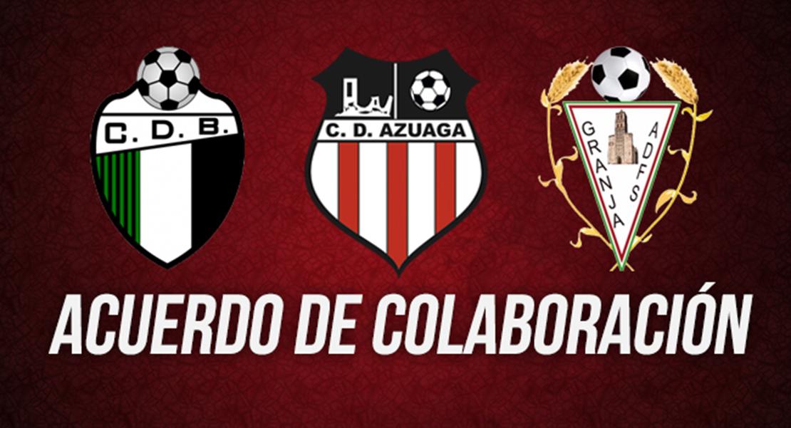 El Azuaga, Berlanga y Granja Futsal premian a sus seguidores
